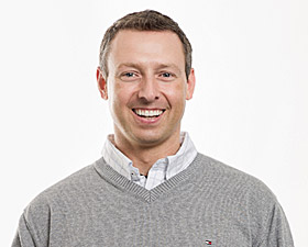 Marcel Sauer - Geschäftsführer